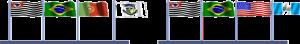 bandeiras 4